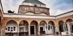 مدينة تونس في العهد الحفصي