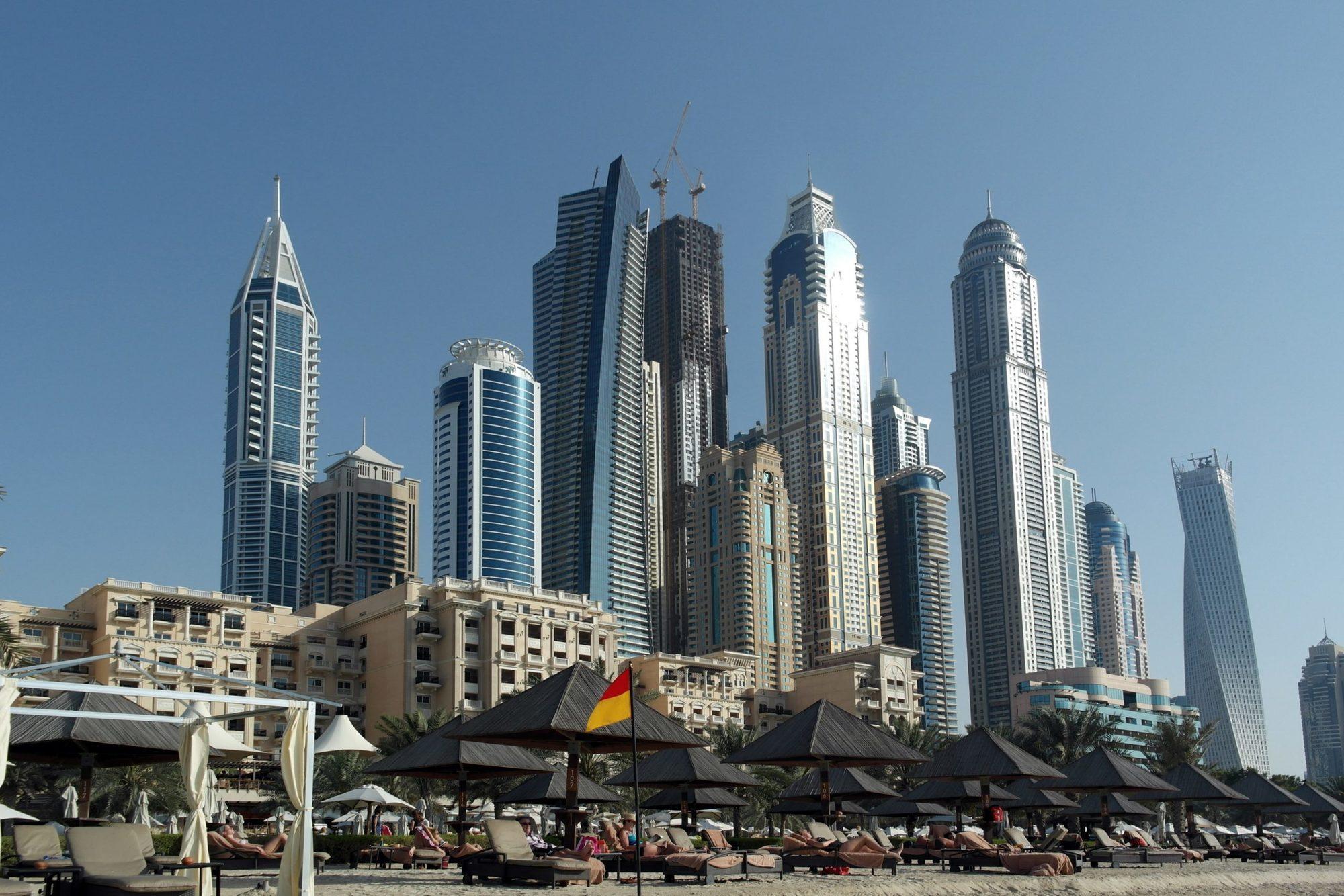 مدينة دبي للإعلام في إمارة دبي