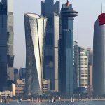 مدينة دخان في قطر
