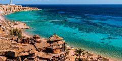 مدينة دهب المصرية السياحية