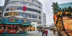 مدينة دوسلدورف بألمانيا