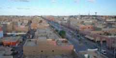 مدينة سمارة المغربية