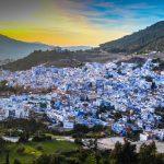مدينة شاون المغربية