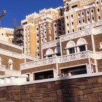 مدينة صنعاء القديمة في دبي