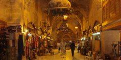 مدينة مارع في حلب
