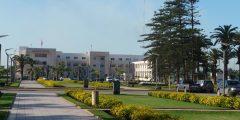 مدينة محمدية المغربية