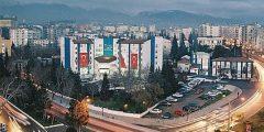 مدينة مرعش التركية