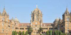 مدينة مومباي القديمة