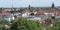 مدينة هالة الألمانية