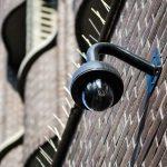مشاهدة كاميرات المراقبة عبر الإنترنت