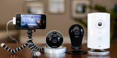 كيفية ربط كاميرات المراقبة على الموبايل
