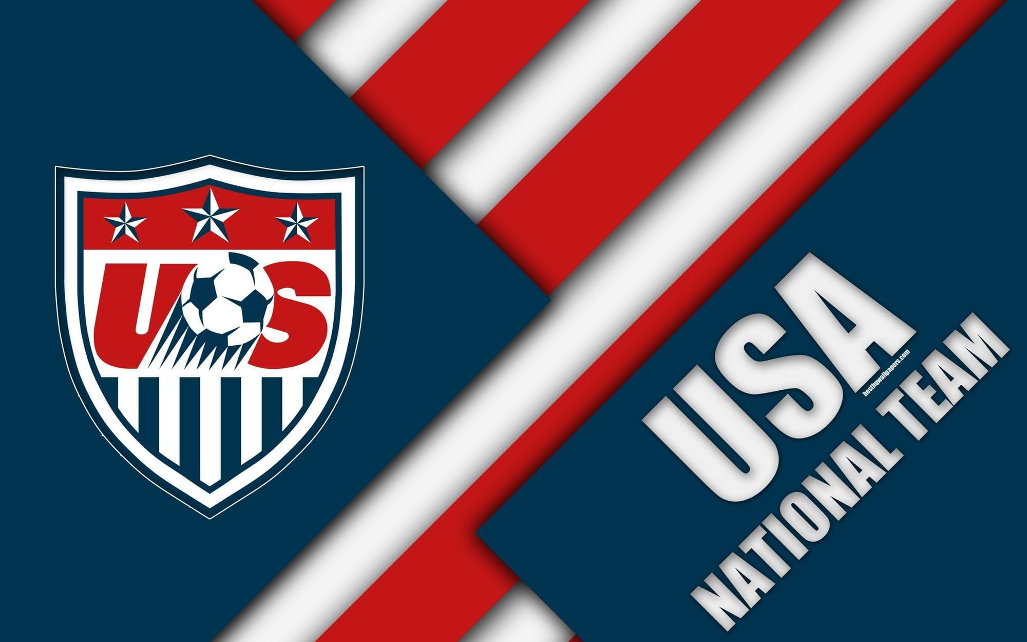 منتخب الولايات المتحدة لكرة القدم