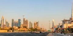منطقة البدع في إمارة دبي
