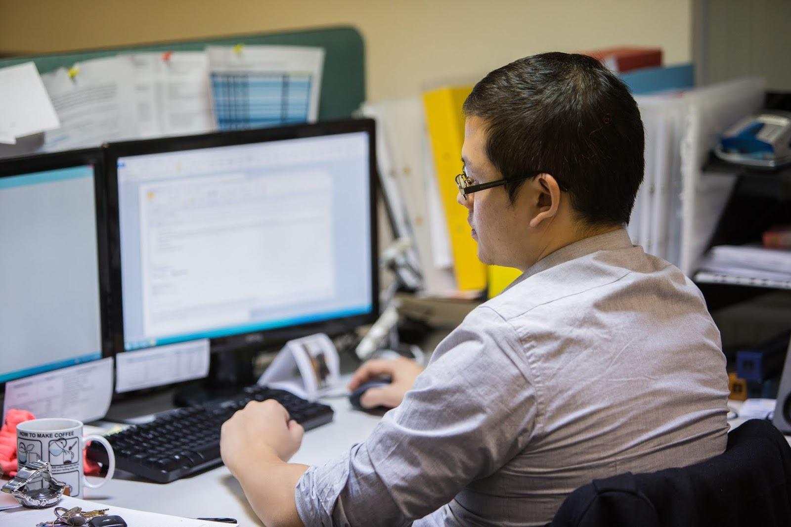 مهن وتخصصات الحاسب