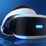 نظارة الواقع الافتراضي PlayStation VR