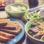 نظام غذائي لرمضان