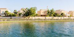 منطقة الينابيع في إمارة دبي