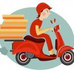 أسماء شركات خدمات التوصيل في سلطنة عمان