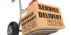 أسماء شركات خدمات الـ Delivery في الإمارات