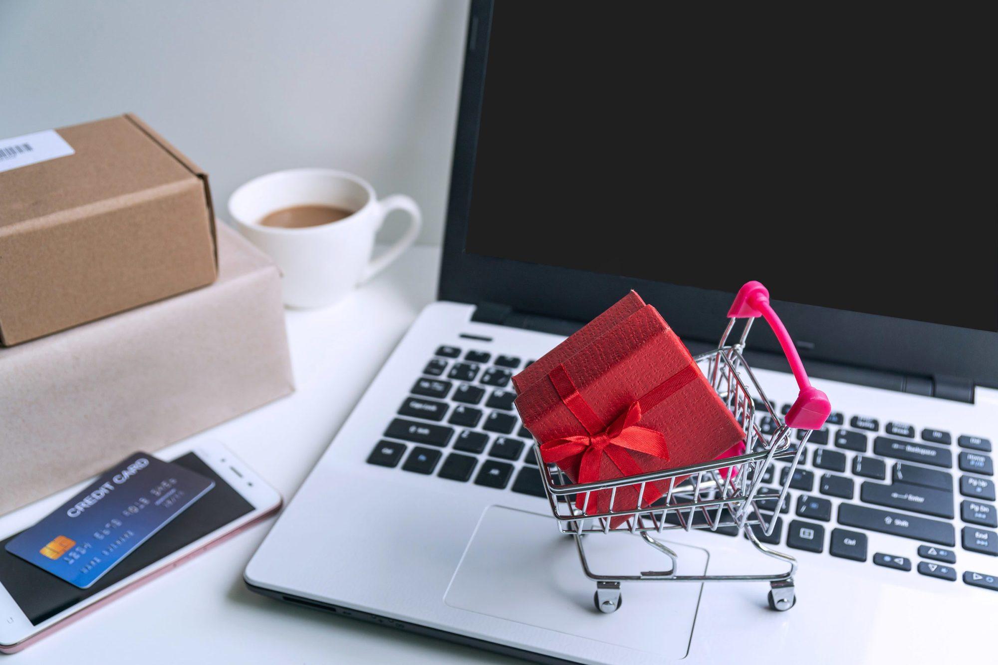 أفضل المتاجر الإلكترونية السعودية