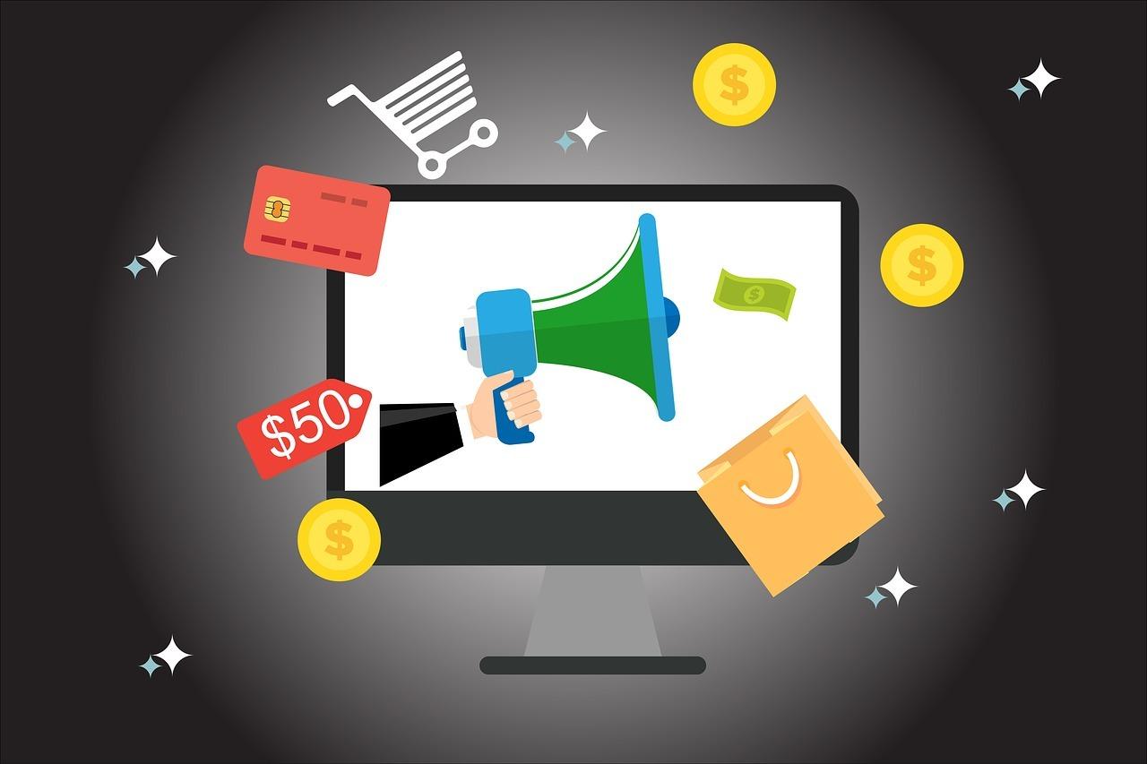 أنواع استراتيجيات التسويق الإلكتروني