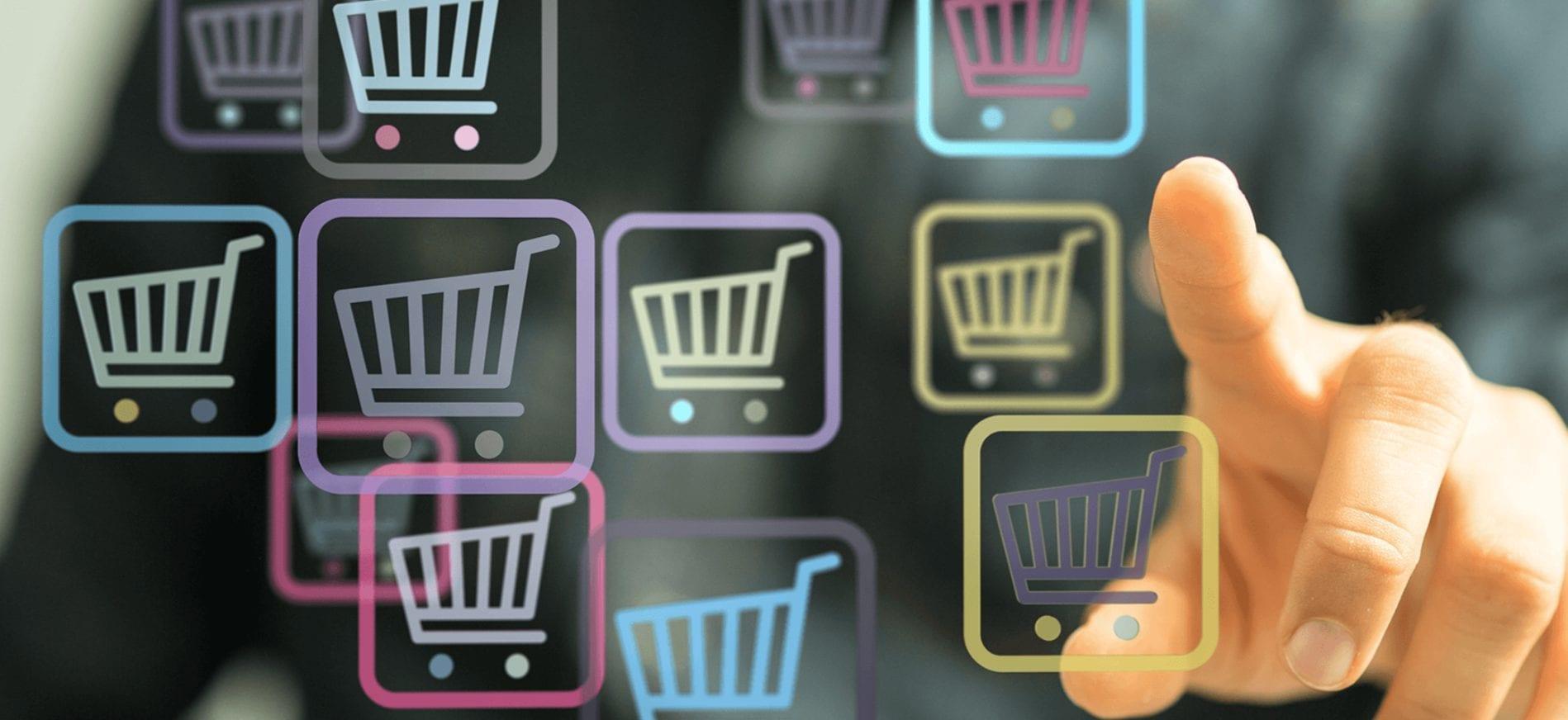 أهمية التجارة الإلكترونية وفوائدها