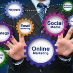 أهم مبادئ التسويق الإلكتروني