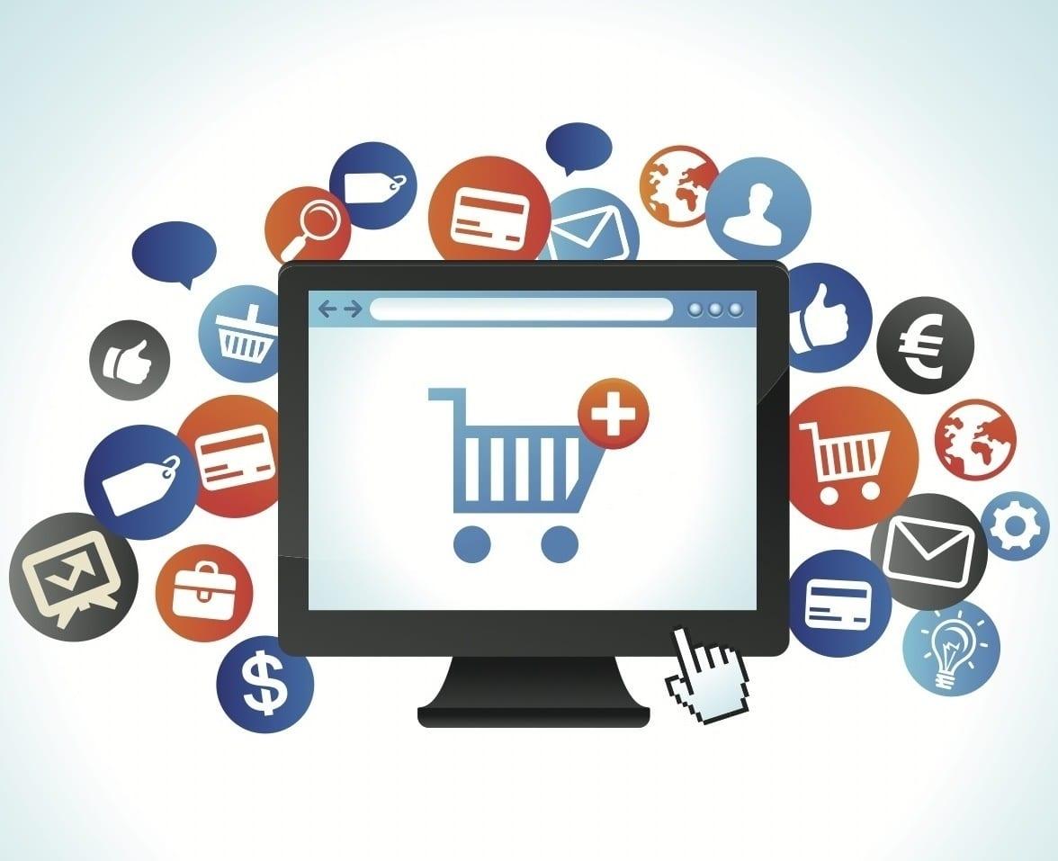 إدارة الأعمال والتجارة الإلكترونية E-Business and Commerce