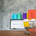 إنشاء متجر إلكتروني وإعداده بالكامل ثم عرض منتجاتك به