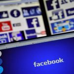 التجارة الإلكترونية عبر موقع Facebook