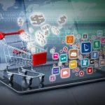 التجارة الإلكترونية في الإمارات