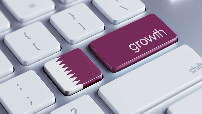 التجارة الإلكترونية في قطر