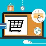 المتاجر الإلكترونية في مصر