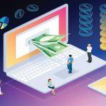 تاريخ التجارة الإلكترونية