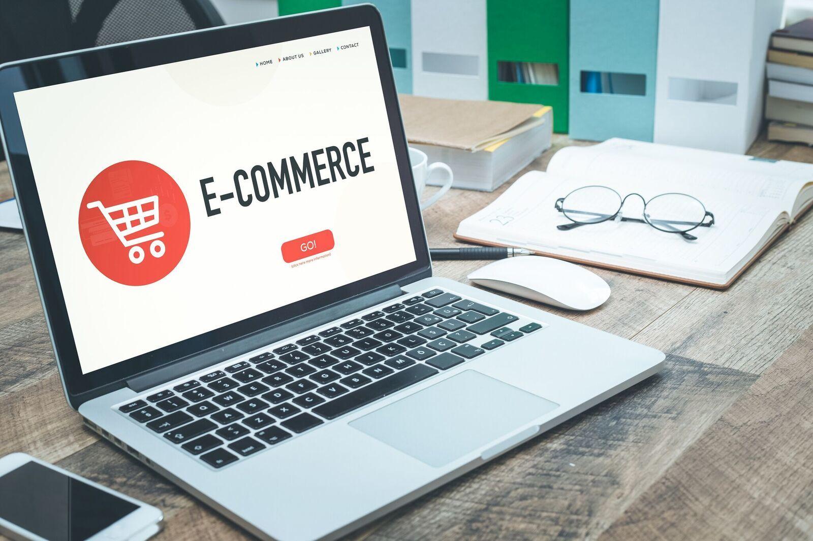 تعرف على التجارة الإلكترونية E-commerce وأهميتها في سوق العمل