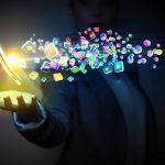 فرص وتحديات التسويق الإلكتروني