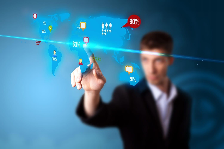 فوائد التسويق الإلكتروني