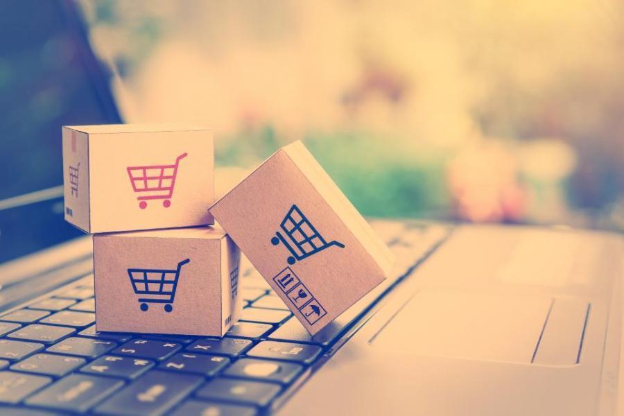 قانون التجارة الإلكترونية في تركيا