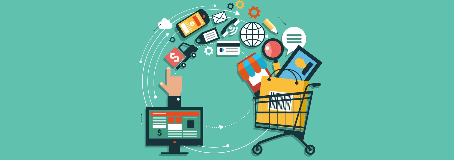 كيفية تعلم التسويق الإلكتروني