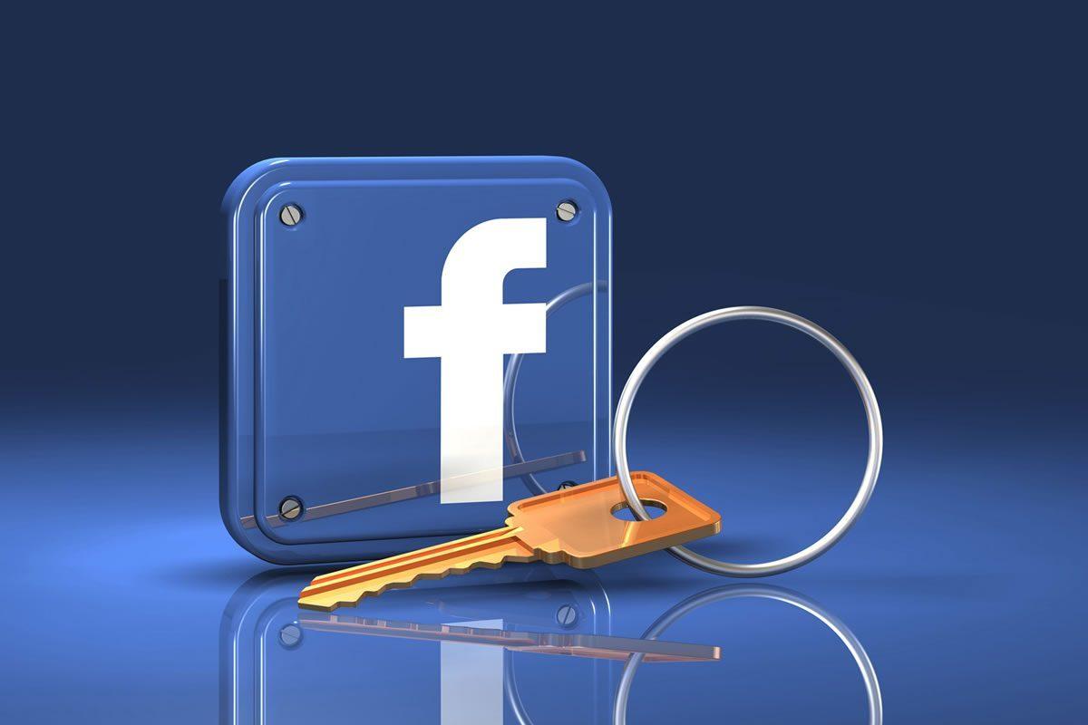 كيفية فتح حساب Facebook المقفل