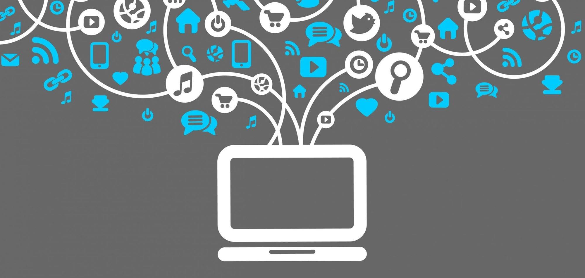 ما هو التسويق الإلكتروني