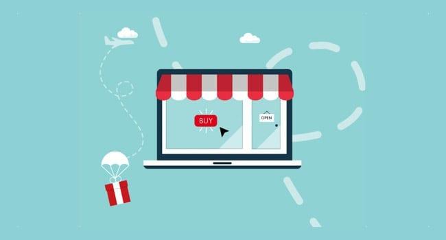 6 خطوات لبدء أعمال التجارة الإلكترونية