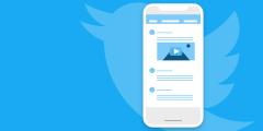 طريقة تنزيل الفيديو من تويتر