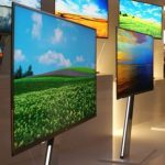 أسعار شاشات LG 2020