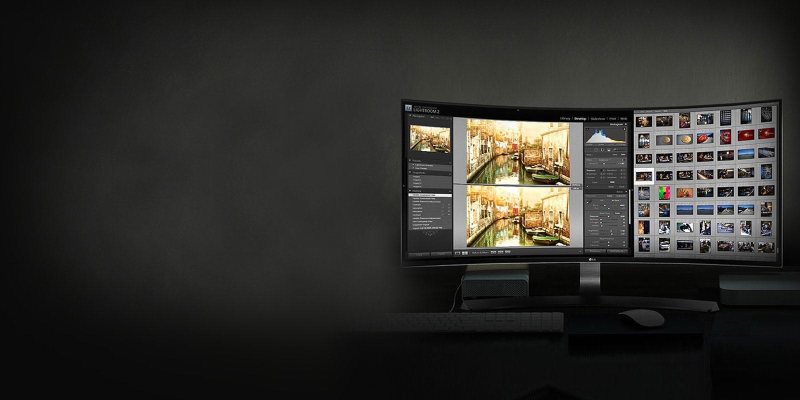 أسعار شاشات LG 32