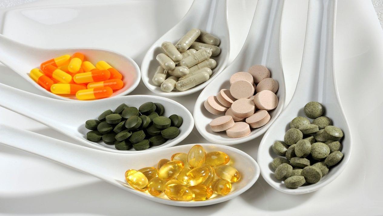 أفضل أنواع الفيتامينات في الصيدليات للرجال