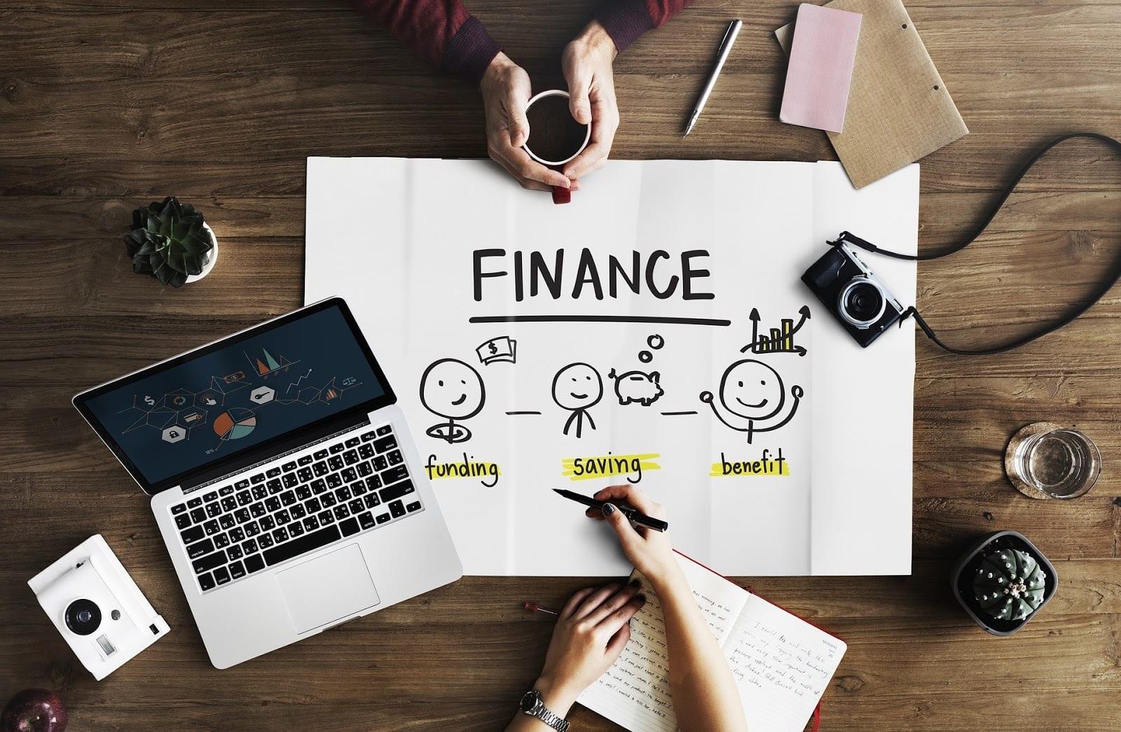 أهمية التخطيط المالي للشركات