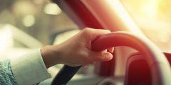 الأوراق المطلوبة لتجديد رخصة القيادة