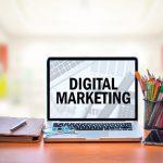 شركات التسويق الرقمي