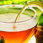 السعرات الحرارية في الشاي